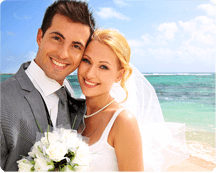 Организация свадьбы в СПб